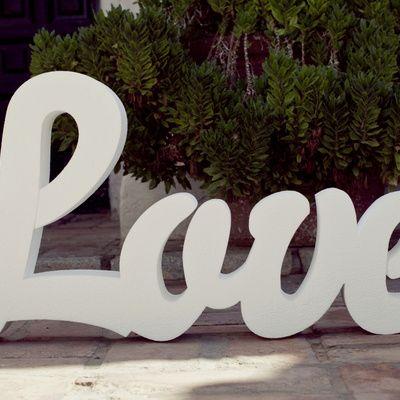 LOVE unido